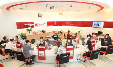400.000 khách hàng bị ảnh hưởng dịch Covid-19 tại TP.HCM sẽ được giảm lãi vay