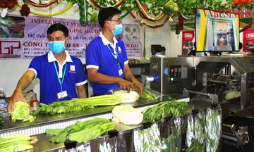 Doanh nghiệp thực phẩm đối mặt áp lực lớn vì Covid-19