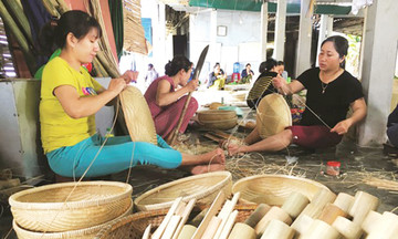 Quảng Điền thêm nghề mới, nâng cao thu nhập cho lao động nông thôn