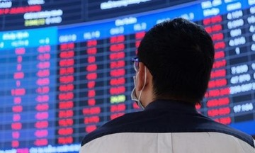 Đợt điều chỉnh vừa qua của thị trường đơn thuần chỉ là do tâm lý