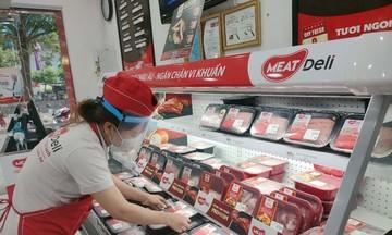 Hà Nội và TP.HCM không lo thiếu thịt lợn khi Vissan giảm hoạt động