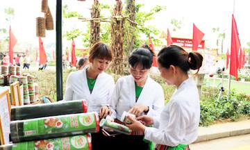 Vùng sâu, vùng xa huyện Thanh Sơn 'khoác áo mới' (Bài 2): Đánh thức sản phẩm thế mạnh