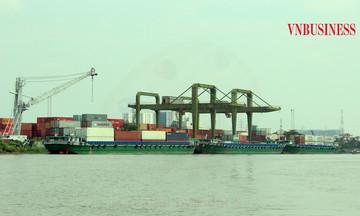 Chờ hạ tầng cảng lên 'nấc thang' cao hơn giữa đại dịch
