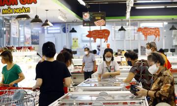 Cầu tiêu dùng nội địa giảm khiến lạm phát thấp
