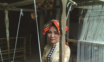 Phụ nữ dân tộc thiểu số tỉnh Hòa Bình làm kinh tế HTX (Bài 2): Xây dựng thương hiệu sản phẩm OCOP 4 sao