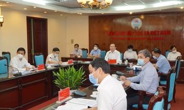 10 nội dung mới trong Điều lệ của Liên minh Hợp tác xã Việt Nam