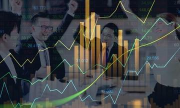 Thị trường chứng khoán: Giông bão rồi sẽ tan?
