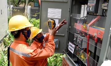 Người dân trong vùng dịch COVID-19 được giảm 15% hóa đơn tiền điện