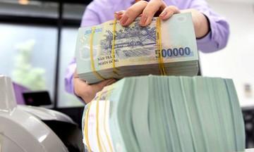 Loạt ngân hàng lãi dự thu tăng mạnh như... nợ xấu