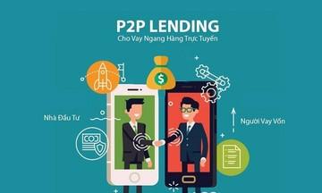 Cơ chế Sandbox dự kiến ban hành cuối năm 2021: Thử thách được mong đợi cho các doanh nghiệp P2P Lending