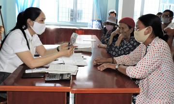 Nhiều doanh nghiệp, người lao động đã nhận được hỗ trợ từ Bảo hiểm Xã hội Việt Nam