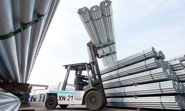 Trung Quốc thay đổi chính sách thuế với sắt thép có tác động gì tới Việt Nam?