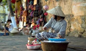 Hà Nội: Hỗ trợ 3 triệu đồng cho hàng rong, kinh doanh lưu động