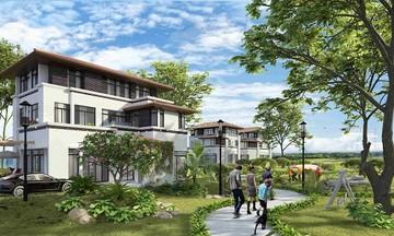 """""""Nghỉ dưỡng tại gia"""" lên ngôi, villa biển Hạ Long vào tầm ngắm nhà đầu tư"""