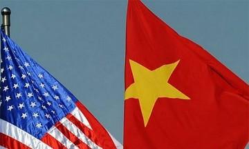 Thép, dệt may, bất động sản khu công nghiệp, cảng biển được hưởng lợi từ quan hệ thương mại Việt – Mỹ