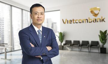 Vietcombank có Chủ tịch HĐQT mới