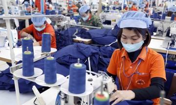 Bộ Tài chính bác kiến nghị bỏ thuế VAT với vải trong nước