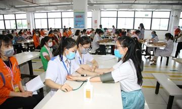 Hải Phòng triển khai tiêm 500.000 liều vắc xin Sinopharm cho nhân dân