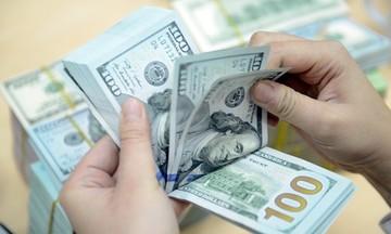 Giá vàng SJC và đồng USD tăng nhẹ