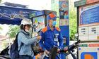 Giá xăng dầu tăng từ 252 - 897 đồng/lít/kg