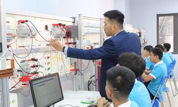 Khát vọng đưa giáo dục nghề nghiệp Việt Nam bắt kịp thế giới
