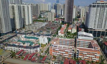 Thị trường bất động sản khó có đột phá vào cuối năm