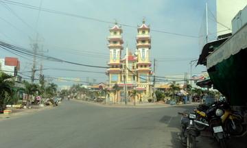Long Phú: Đồng bào các tôn giáo kề vai sát cánh đẩy lùi tệ nạn
