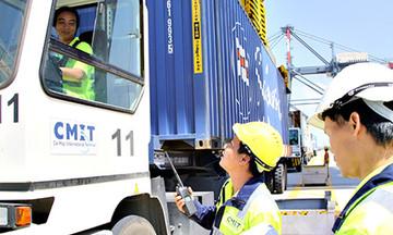 Nâng cao trình độ nhân lực ngành logistics