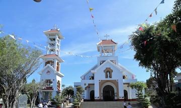 Đồng bào các tôn giáo ở Bà Rịa - Vũng Tàu sống 'tốt đời đẹp đạo'