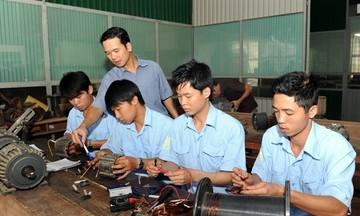 Hà Nội đẩy mạnh đào tạo nghề cho thanh niên ngoại thành