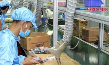 Không dễ lung lay vị thế trung tâm sản xuất của Việt Nam
