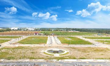 Dự báo khoảng 200.000 ha đất trồng lúa sẽ được chuyển sang đất phi nông nghiệp