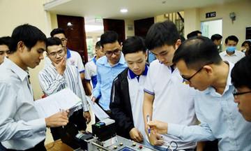 Giải pháp 'nâng chất' giáo dục nghề nghiệp trong cách mạng công nghiệp 4.0