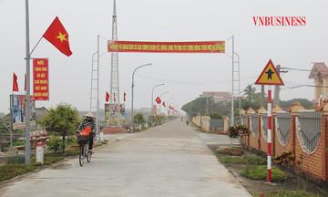 OCOP góp phần xây dựng nông thôn mới ở Nam Định