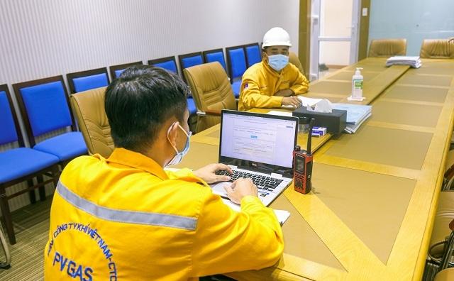 PV GAS: Đề cao mũi nhọn sáng kiến, cải tiến trong lao động