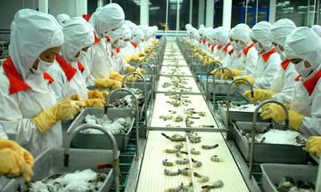 Nối lại chuỗi sản xuất nông sản bị đứt gãy