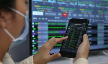 Nhiều nhà đầu tư đang bỏ qua yếu tố phân tích cơ bản