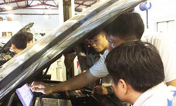 Nam Định: Đẩy mạnh liên kết '3 nhà' trong giáo dục nghề nghiệp