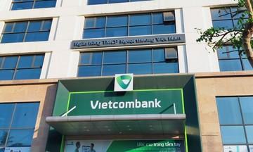 Vietcombank được phê duyệt phương án phát hành cổ phiếu để trả cổ tức