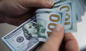 Giá vàng SJC đi lên, tỷ giá trung tâm tiếp tục xu hướng tăng