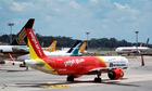 Ngành ngân hàng sẽ có cơ chế hỗ trợ các hãng hàng không tư nhân