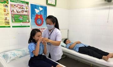 Hơn 3,3 triệu học sinh, sinh viên được bảo hiểm y tế chi trả chi phí khám chữa bệnh