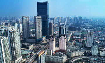 ADB hạ dự báo tăng trưởng kinh tế Việt Nam còn 3,8%