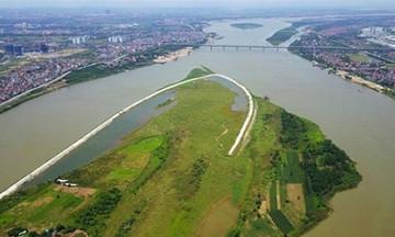 'Giấc mơ' đô thị sông Hồng khi nào thành hiện thực?