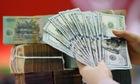Giá vàng SJC biến động trái chiều, đồng USD ổn định