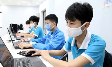 Gỡ vướng trong đào tạo trực tuyến ở trường nghề