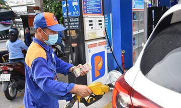 Giá xăng dầu tiếp tục tăng lần thứ 2 liên tiếp