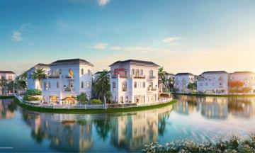 Vinhomes Star City ra mắt phân khu Hướng Dương - Tinh hoa kiến trúc phong cách resort Venice
