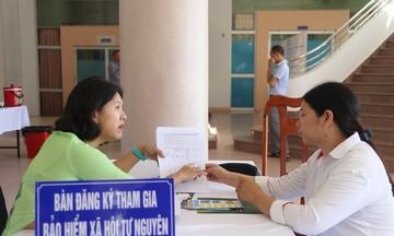Khánh Hòa nỗ lực tăng tỷ lệ tham gia bảo hiểm xã hội ở các HTX