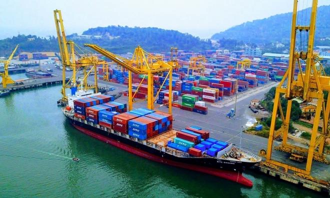 Phenikaa MaaS ra mắt công nghệ tích hợp AI dành cho doanh nghiệp cảng hàng hóa